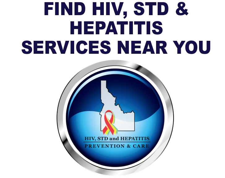 Find HIV, STD & Hepatitis Services Near You